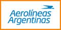 Aerolineas Argentinas Button