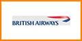 British Airways Button