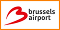 Brussels Airport button