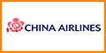 China Airlines Button