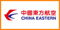 China Eastern Button