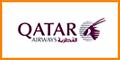 Qatar Airlines Button
