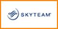 Skyteam Button
